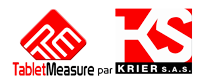 TabletMeasure Logo
